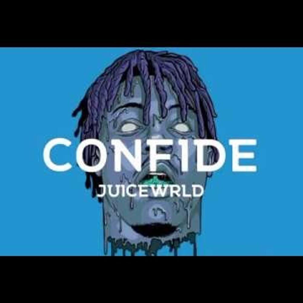 Juice WRLD Confide Mp3 Download