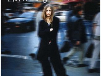 Avril Lavigne Anything But Ordinary Mp3 Download