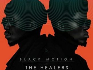 Black Motion – I wanna be Ft. Kabza Da Small, DJ Maphorisa & Brenden Praise Mp3 download