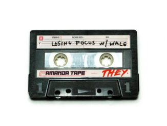 THEY. Losing Focus Mp3 Download
