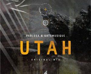 PabloSA & GateMusique – Utah (Original Mix) Mp3 download