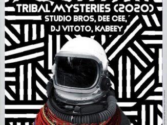 Studio Bros, Dee Cee, DJ Vitoto, Kabeey – Tribal Mysteries Mp3 download