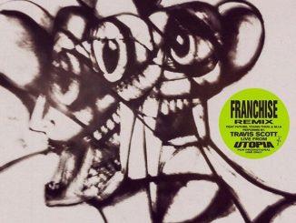 Travis Scott FRANCHISE (REMIX) Mp3 Download