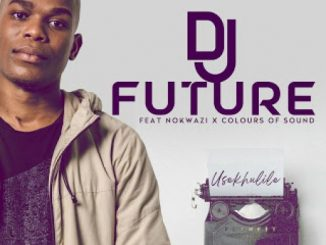 DJ Future Usekhulile Ft. Nokwazi & Colours of Sound Mp3 Download