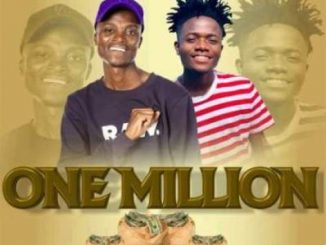 King Monada & Mack Eaze One Million Mp3 Download