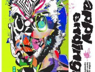 Mike Shinoda Happy Endings Mp3 Download