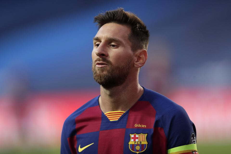 The Risk Lionel Messi Is Taking In Leaving FC Barcelona