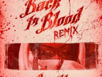 CupcakKe Back In Blood (Remix) Mp3 Download