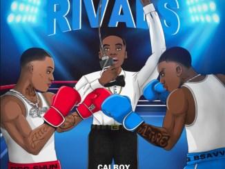 DCG Shun & DCG BSavv - Rivals ft. Calboy Mp3 Download
