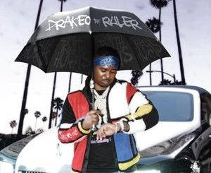 Drakeo the Ruler THE TRUTH HURTS Zip Download