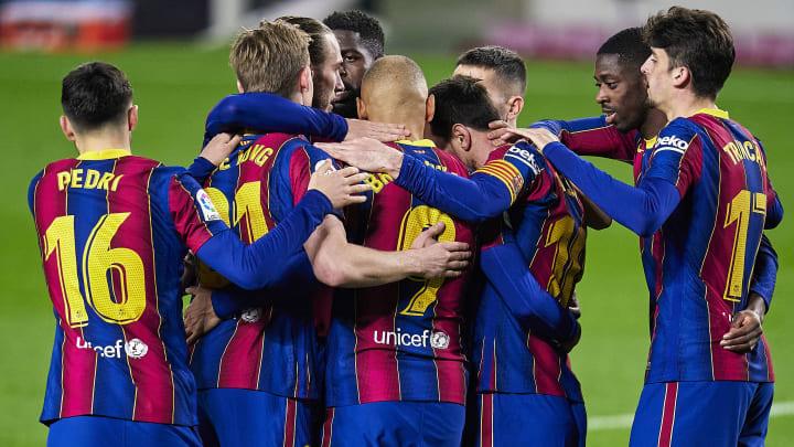 Barcelona News - Latest Transfer Rumours - Barca - 90min