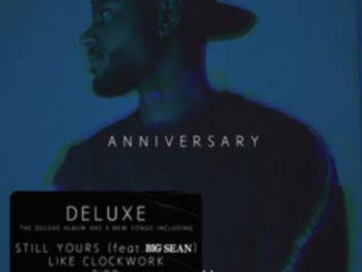 Bryson Tiller ANNIVERSARY (Deluxe) Zip Download