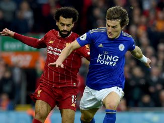 Image result for liverpool leicester