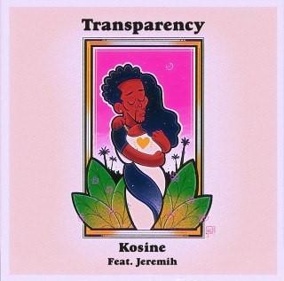 Kosine Transparency Mp3 Download