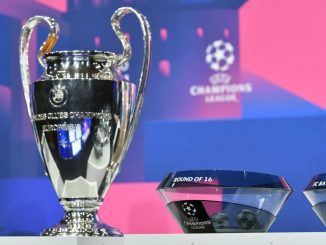 UCL Draw: Champions League round of 16 draw live blog: Atalanta vs Real  Madrid, Barcelona vs PSG... | MARCA in English