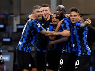 Inter Predicted To Win Serie A By Two Points Ahead Of AC Milan, CIES Report  Reveals