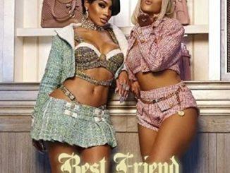 Saweeties Best Friend (Remix) Mp3 Download