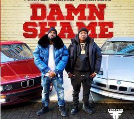 Funkmaster Flex Damn Shame Mp3 Download