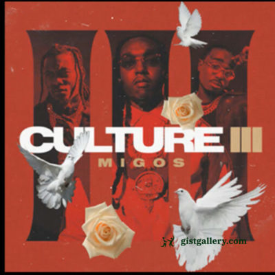 Migos Modern Day Stroll //Culture 3 Mp3 Download