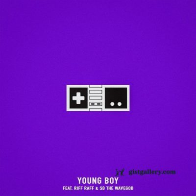 Chris Webby Young Boy Mp3 Download