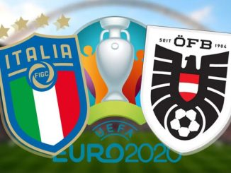 Euro 2020: Why Italy vs Austria is a walkover for the Azurris
