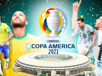 Copa America 2021: Despite everything... the Copa America is ready to start  this Sunday | Marca