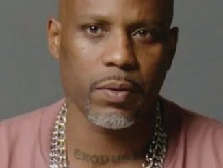 Rapper DMX remains on life support | Richmond Free Press | Serving the  African American Community in Richmond, VA