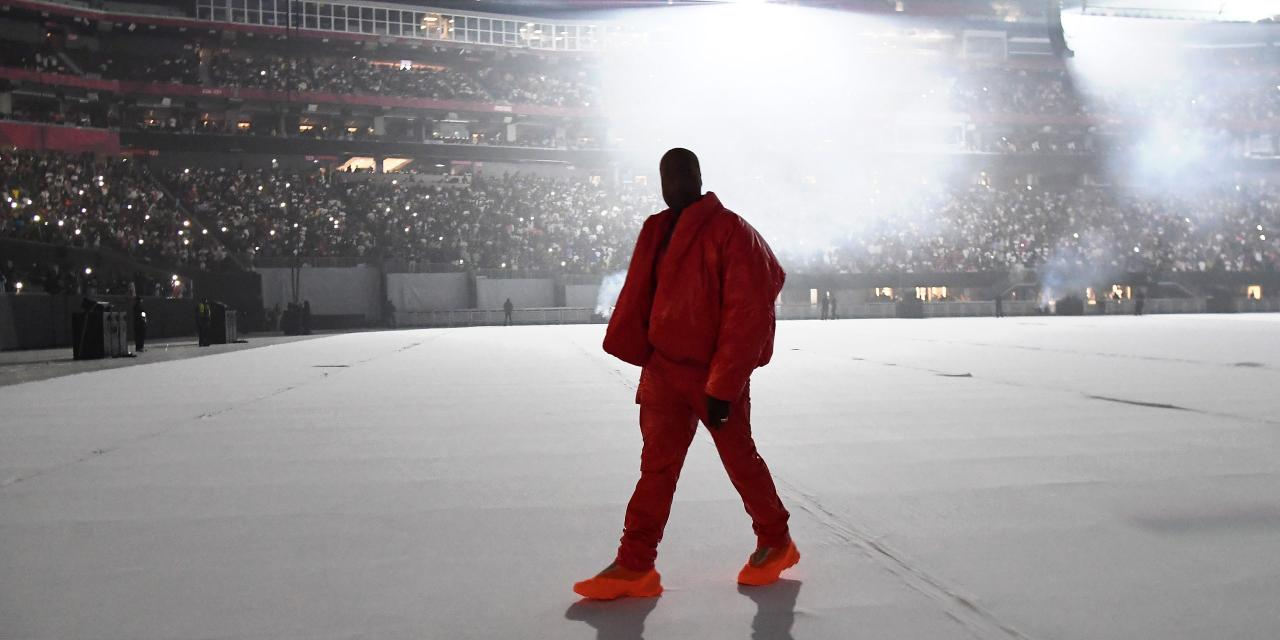 Kanye West's New Album Donda Will Be Released August 6, A Rep Confirms   Pitchfork