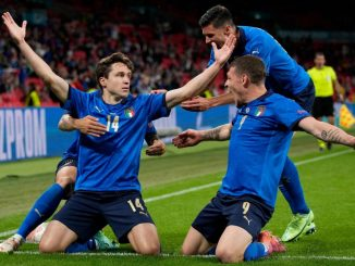 Italy survive extra time comeback from Austria to march into Euro 2020  quarter-finals