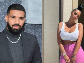 Drake Reportedly Dating Johanna Leia; Helicopter Cam Spot Them on Date at  Empty Dodger Stadium | HipHop-N-More