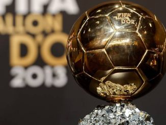 Ballon D'Or 2021 Favourites And Betting Odds