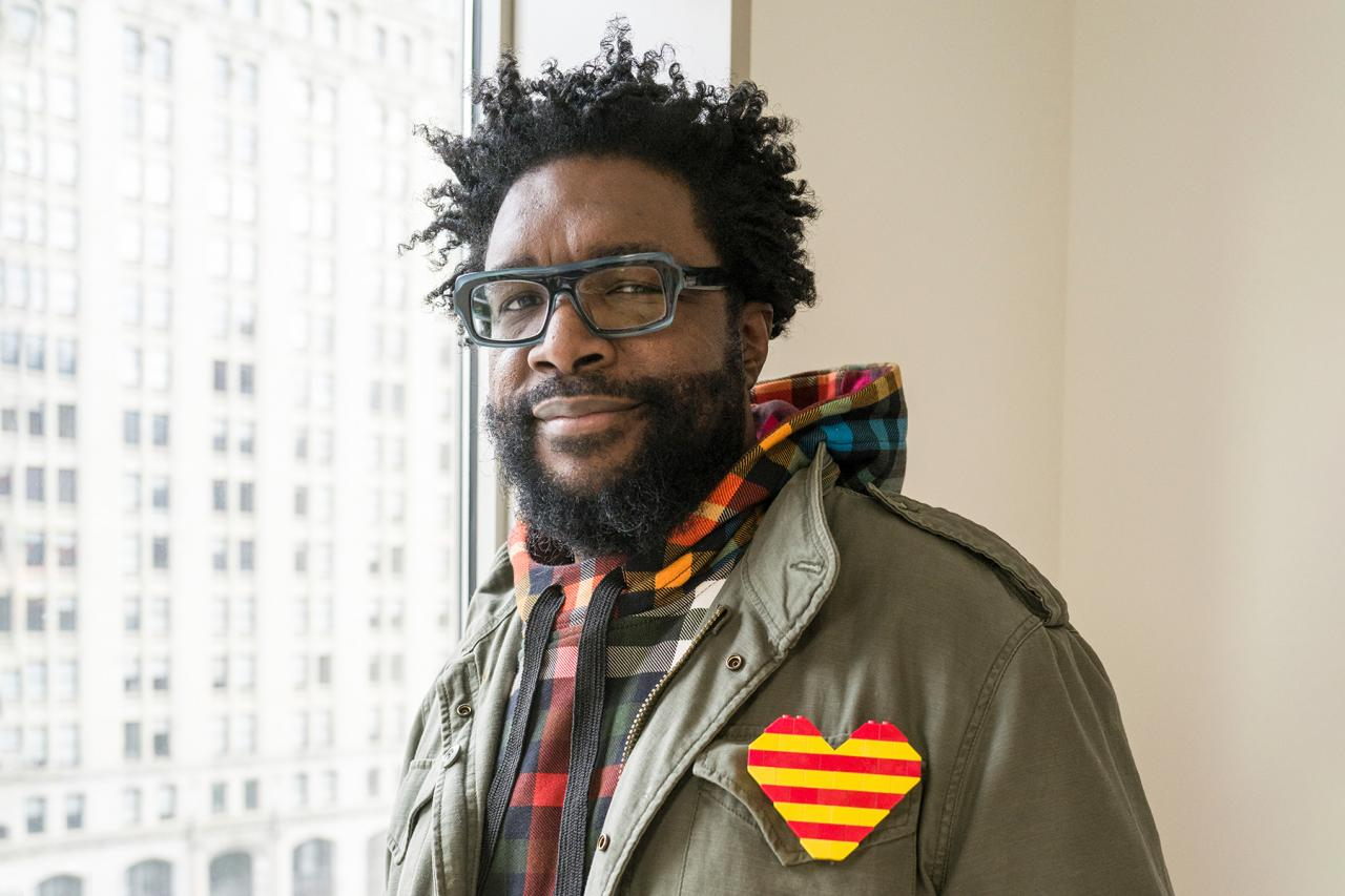 Questlove: My Favorite Things of the Year - Rolling Stone