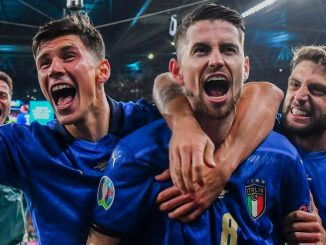Euro 2020 final - Italy vs England: What are Italy's strengths and  weaknesses? | Football News | Sky Sports