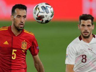 Switzerland vs Spain Euro 2020 quarter-final preview, team news, kick-off  time | Football News | Sky Sports