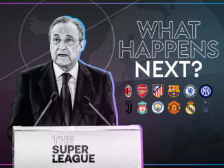 European Super League: Key questions left behind: How did it unravel so  quickly? What are the ramifications? | Football News | Sky Sports