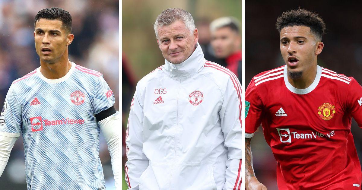 Manchester United transfer news RECAP Ronaldo updates, Phillips to Man  United latest and Everton team news - Manchester Evening News