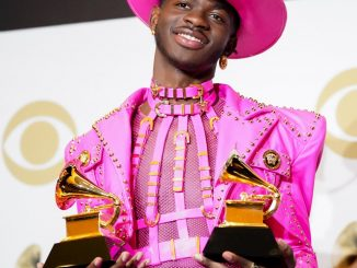 Lil Nas X Shut Down All the People Hating on His New Song and Video |  Glamour