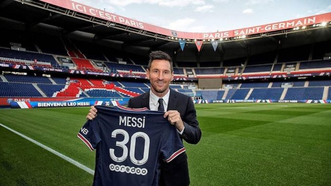 PSG deny Messi salary claims: Unacceptable and false | Marca