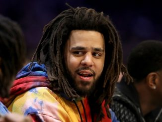 J. Cole: Rapper makes his debut in African basketball league the same  weekend his album drops - CNN
