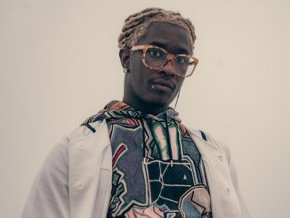 Young Thug's 'So Much Fun' Will Be His Most Successful Album to Date - Rolling Stone